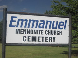 Emmanuel Mennonite Church Cemetery