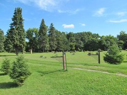 Scandinavian Methodist Cemetery