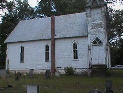 Vine Hill Presbyterian Church Cemetery