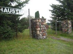 Haustrup Cemetery