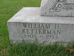 William Henry Ketterman