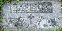 Morley Easlick