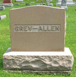Beatrice M. <i>Grey</i> Allen