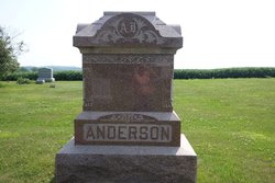 Archie M Anderson