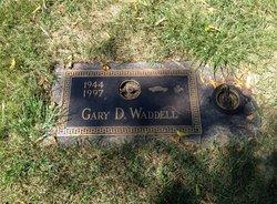Gary Dale Waddell