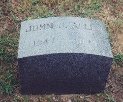 John J Allen
