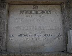 Angelina Angela <i>Addinga</i> Richidella