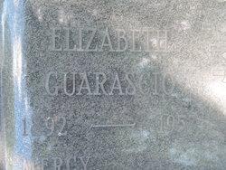 Elizabetta Elizabeth <i>Grano</i> Guarascio