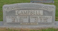 Bernice Dora Benny <i>Sneed</i> Campbell