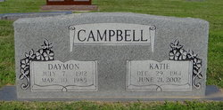James Daymon Campbell