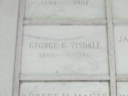 George Gresham Tisdale