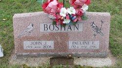 Pauline Emilie <i>Pomeroy</i> Boshan