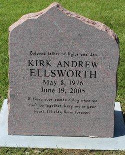 Kirk Andrew Ellsworth