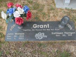 John William Grant