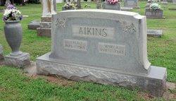 Fred Aikins