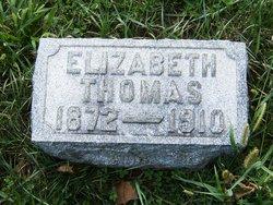 Elizabeth C. <i>Kuhn</i> Thomas