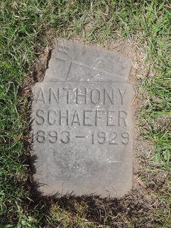 Anthony John Schaefer