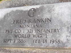 Fred Rankin