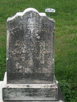 Peter Brumbaugh