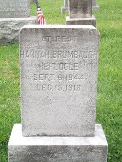 Hannah Replogle