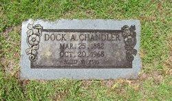 William Arthur Dock Chandler