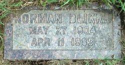Norman Blikre