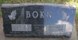 Andrew Bokn, Sr