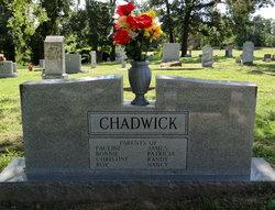 Elsa Mable <i>Annett</i> Chadwick