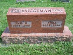 Anna Briggeman