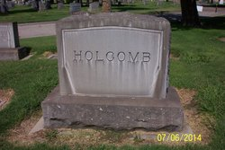 Eleanor <i>Burkham</i> Holcomb