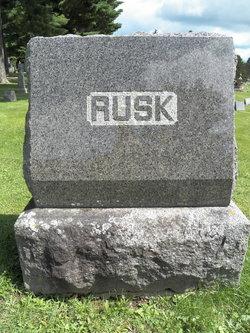 Albert J Rusk