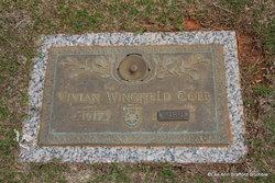 Vivian <i>Wingfield</i> Cobb