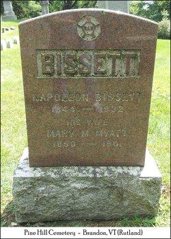 Napoleon Bissett