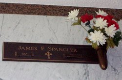 James Edwin Spangler