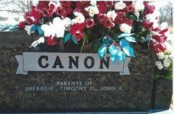 Clifford O'Neal Canon
