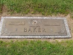 Bernard F. Baker