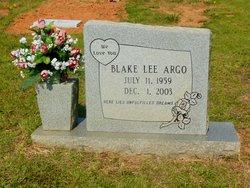 Blake Lee Argo