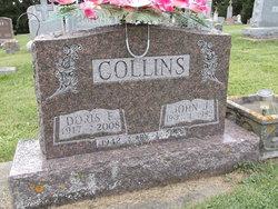 Doris <i>Vance</i> Collins