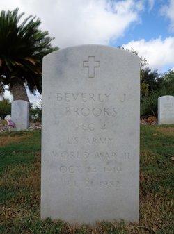 Beverly Daniel Joseph Brooks