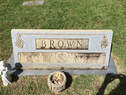 Rachel <i>Mangum</i> Brown
