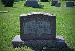 Billy D Droll