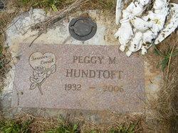 Peggy M. <i>Stone</i> Hundtoft