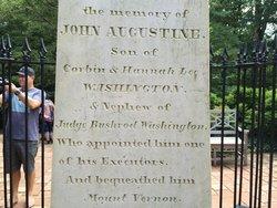 John Augustine Washington