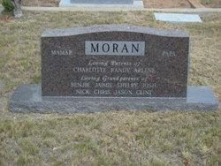 Ollie Gilbert Moran