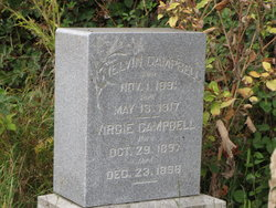 Virgie Campbell