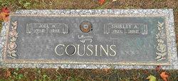 Joel W. Cousins