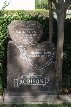 Floyd Allen Robison