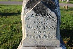 John J. Cockrell