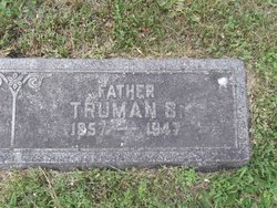 Truman S Roberts
