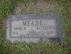 Kathryn Lucille <i>Richards</i> Meade